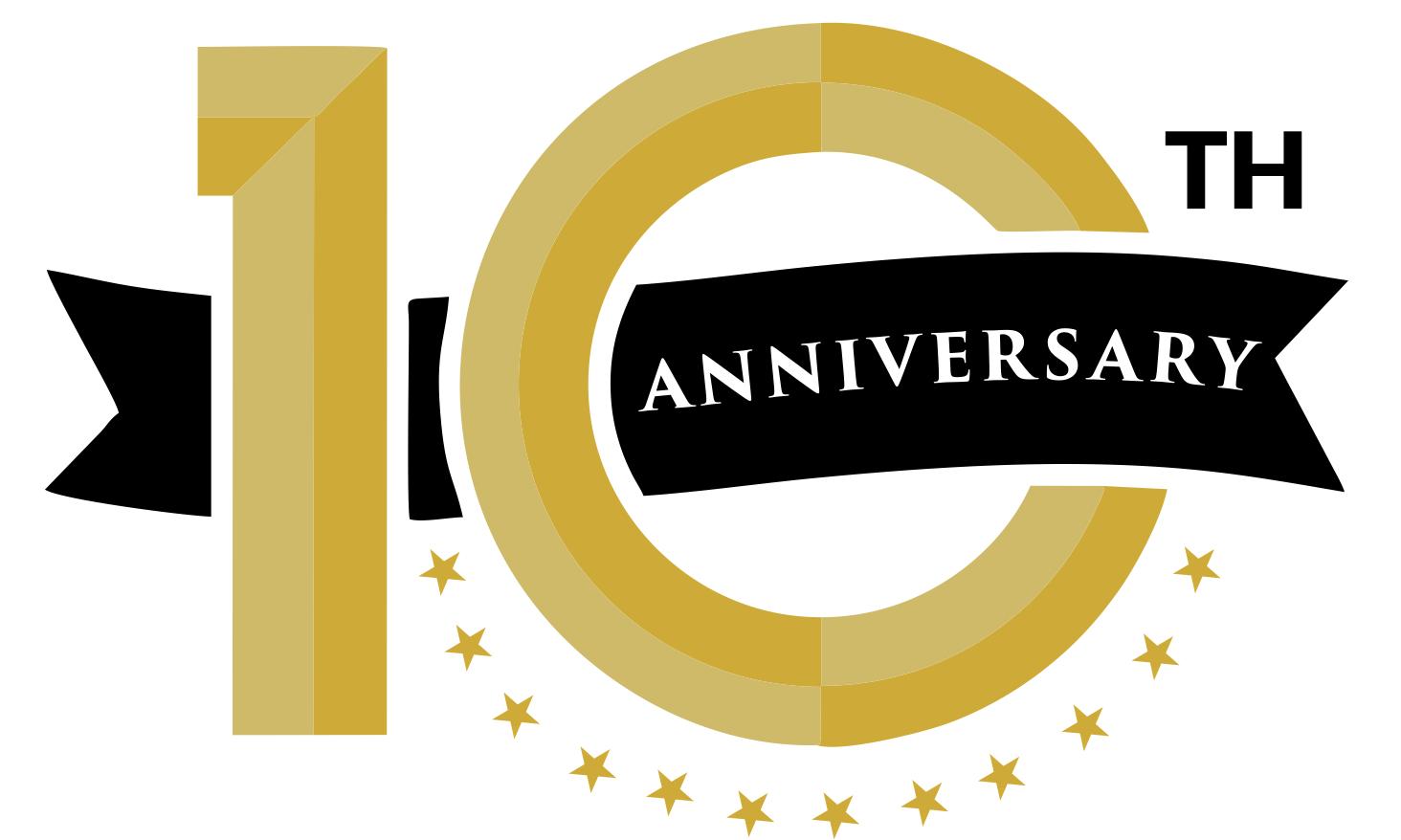 ROSF celebrates 10th Anniversary